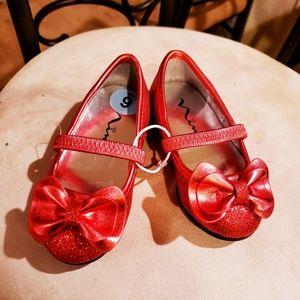 Nina Mary Jane toddler shoes